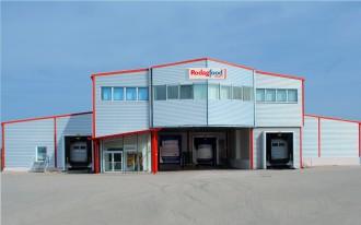 Standortansicht Rodag Food GmbH Annaberg-Buchholz